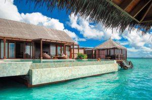 Presidential Villa Muthee – Shangri-Las Villingili Resort and Spa
