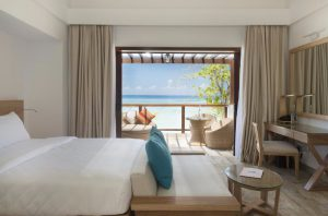 Garden Room – Summer Island Maldives