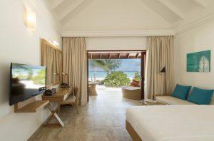Premium Beach Villa – Summer Island Maldives