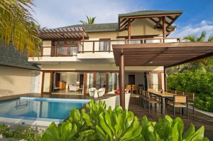 Summer House – Summer Island Maldives