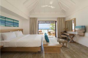 Superior Vista – Summer Island Maldives