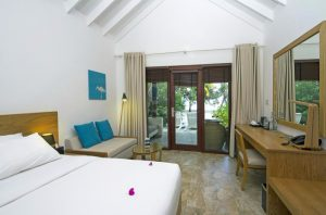 Superior Bungalow – Summer Island Maldives