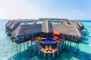 Grand Reef Suite – Sun Aqua Vilu Reef