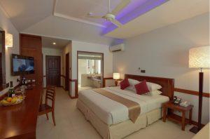 Sunset Villa – Sun Island Resort & Spa