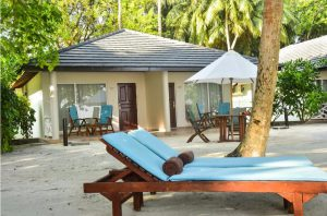 Presidential Suite – Sun Island Resort & Spa