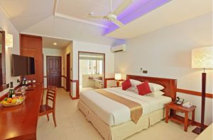Sun Villa – Sun Island Resort & Spa