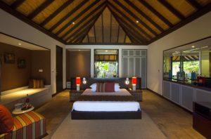 Beach Villa – Velassaru Maldives