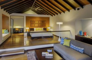 Deluxe Villa with Pool – Velassaru Maldives