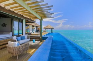 Water Suite – Velassaru Maldives