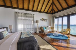 Deluxe Villa – Velassaru Maldives