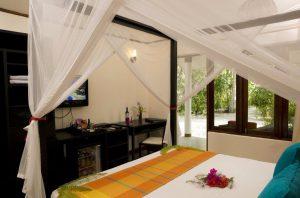 Garden Villa – Vilamendhoo Island Resort