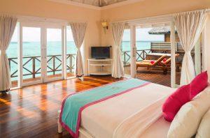 Reef Villa – Sun Aqua Vilu Reef