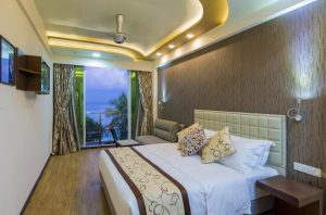 Sea View Junior Suite – Vista Beach Retreat, Hulhumale